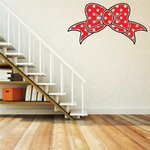 Ribbon Color Wall Decal - Vinyl Decal - Car Decal - Vd002