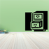File Cabinet Decal