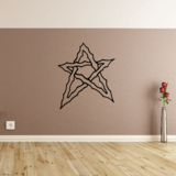 Star Decals