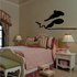 Track and field Wall Decal - Vinyl Decal - Car Decal - Bl052