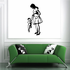 Mon And Son Mothers Day Wall Decal - Vinyl Decal - Car Decal - 023
