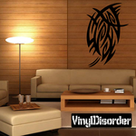 Classic Tribal Wall Decal - Vinyl Decal - Car Decal - DC 023