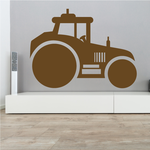 Humble Tractor Decal