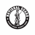 National Guard Always Ready Decal