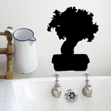 Bonsai Tree Decals