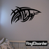 Classic Tribal Wall Decal - Vinyl Decal - Car Decal - DC 089