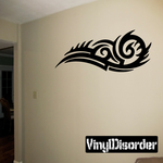 Classic Tribal Wall Decal - Vinyl Decal - Car Decal - DC 090