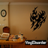 Classic Tribal Wall Decal - Vinyl Decal - Car Decal - DC 092