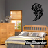 Classic Tribal Wall Decal - Vinyl Decal - Car Decal - DC 102