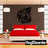 Classic Tribal Wall Decal - Vinyl Decal - Car Decal - DC 106