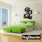 Classic Tribal Wall Decal - Vinyl Decal - Car Decal - DC 107