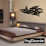 Classic Tribal Wall Decal - Vinyl Decal - Car Decal - DC 108