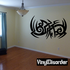 Classic Tribal Wall Decal - Vinyl Decal - Car Decal - DC 113