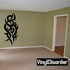 Classic Tribal Wall Decal - Vinyl Decal - Car Decal - DC 114