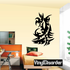 Classic Tribal Wall Decal - Vinyl Decal - Car Decal - DC 115