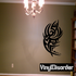 Classic Tribal Wall Decal - Vinyl Decal - Car Decal - DC 120