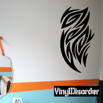 Classic Tribal Wall Decal - Vinyl Decal - Car Decal - DC 121