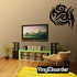 Classic Tribal Wall Decal - Vinyl Decal - Car Decal - DC 127