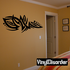 Classic Tribal Wall Decal - Vinyl Decal - Car Decal - DC 133