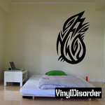 Classic Tribal Wall Decal - Vinyl Decal - Car Decal - DC 135