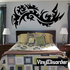 Classic Tribal Wall Decal - Vinyl Decal - Car Decal - DC 138
