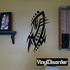 Classic Tribal Wall Decal - Vinyl Decal - Car Decal - DC 141
