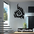 Classic Tribal Wall Decal - Vinyl Decal - Car Decal - DC 147