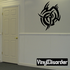 Classic Tribal Wall Decal - Vinyl Decal - Car Decal - DC 148