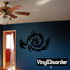 Classic Tribal Wall Decal - Vinyl Decal - Car Decal - DC 150