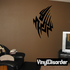 Classic Tribal Wall Decal - Vinyl Decal - Car Decal - DC 152