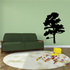 Tree Wall Decal - Vinyl Decal - Car Decal - 038