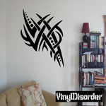 Classic Tribal Wall Decal - Vinyl Decal - Car Decal - DC 171