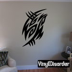 Classic Tribal Wall Decal - Vinyl Decal - Car Decal - DC 172