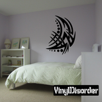 Classic Tribal Wall Decal - Vinyl Decal - Car Decal - DC 174