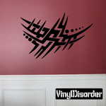 Classic Tribal Wall Decal - Vinyl Decal - Car Decal - DC 175