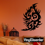 Classic Tribal Wall Decal - Vinyl Decal - Car Decal - DC 176