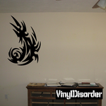 Classic Tribal Wall Decal - Vinyl Decal - Car Decal - DC 195