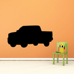 Truck Wall Decal - Vinyl Decal - Car Decal - DC019