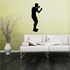 MMA Wall Decal - Vinyl Decal - Car Decal - 003