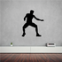 MMA Wall Decal - Vinyl Decal - Car Decal - 002
