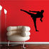 MMA Wall Decal - Vinyl Decal - Car Decal - 004