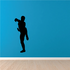 Kung Fu Wall Decal - Vinyl Decal - Car Decal - NS001