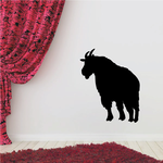 Great Mountain Goat Decal