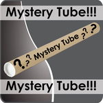 Mystery Tube of Decals