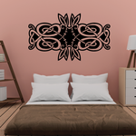 Celtic Rectangle Decals