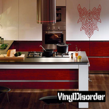 Celtic Triangle Decals