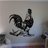 Grand Rooster Decal