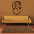 Horse Chinese Zodiac Wall Decal - Vinyl Decal - Car Decal - 2