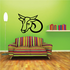 Ox Chinese Zodiac Wall Decal - Vinyl Decal - Car Decal - 2