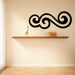 Chinese Zodiac Wall Decal - Vinyl Decal - Car Decal -2
